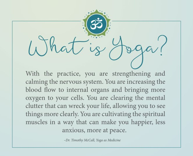 What-is-Yoga